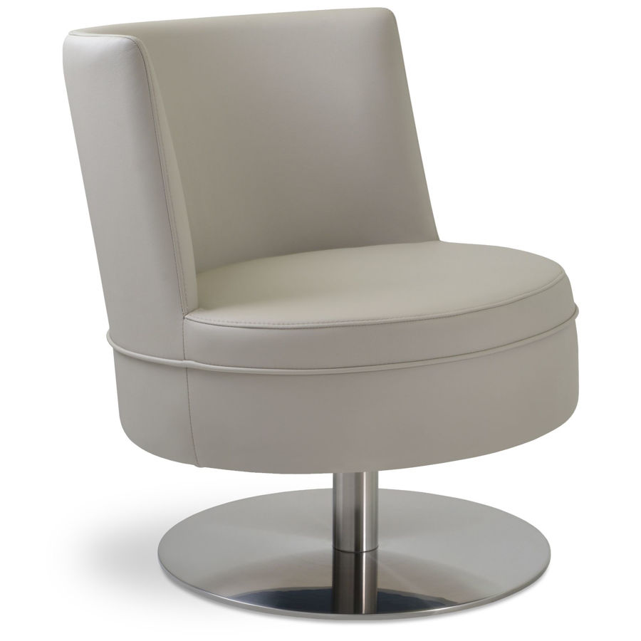 Picture of Hilton Lounge  Swivel Round Chair