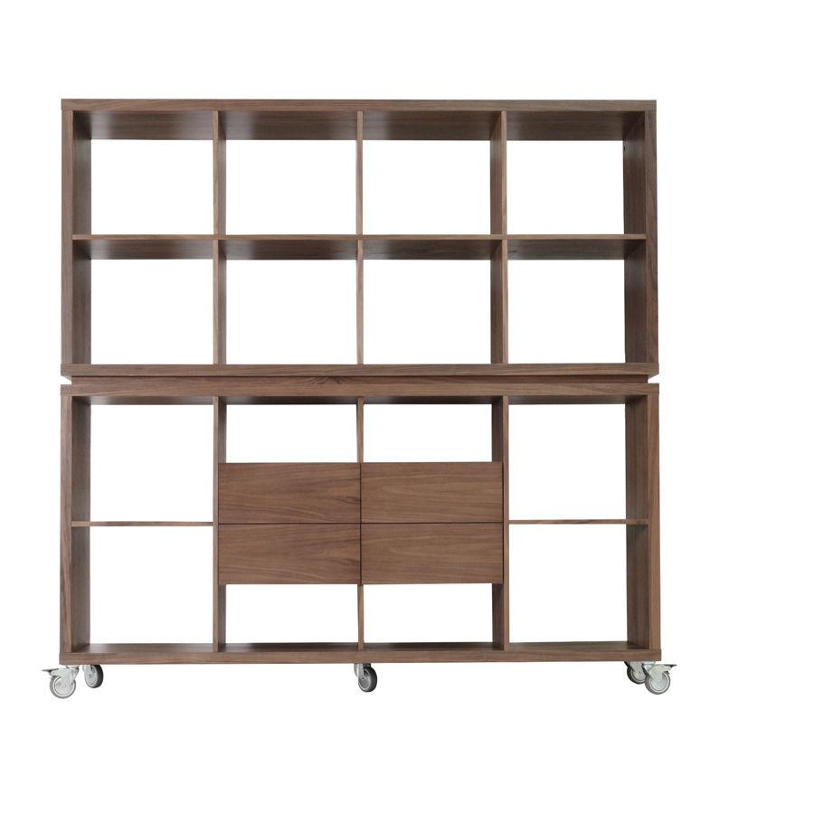 malta bookcase walnut 2jpg