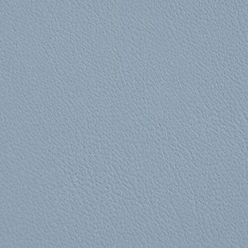 LEATHERETTE F.SOFT BLUE (510)