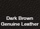 DARK BROWN LEATHER (09-2127l-1) [+$592.00]