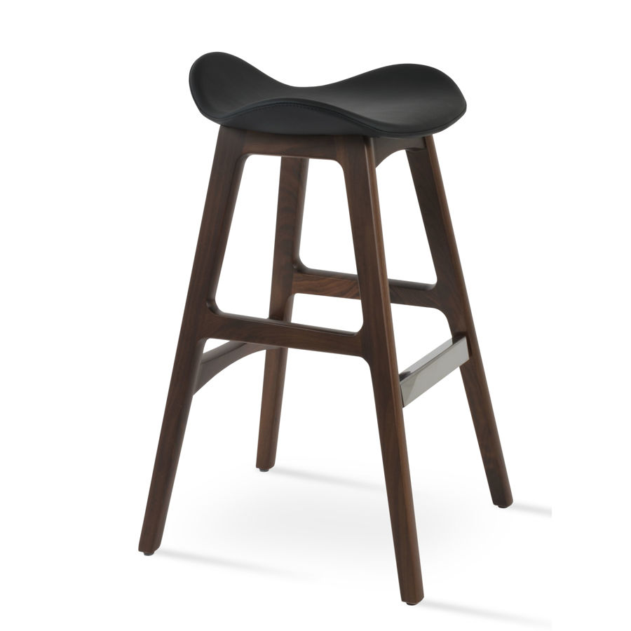 falcon wood bar seat ppm s black 502 40 19jpg