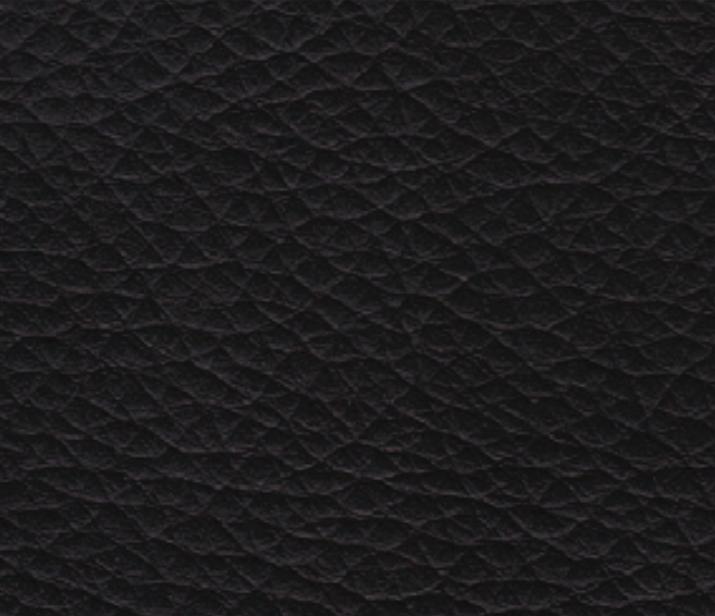 LEATHERETTE F.SOFT - BLACK (901)