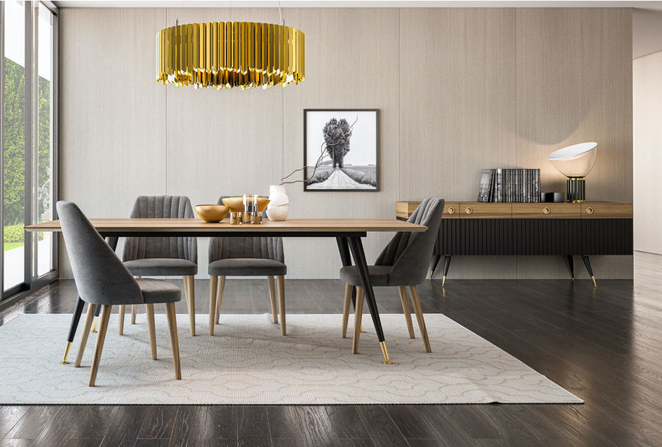 Important Aspect: Dining Area
