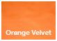 VELVET-  ORANGE (FL-OB-024)
