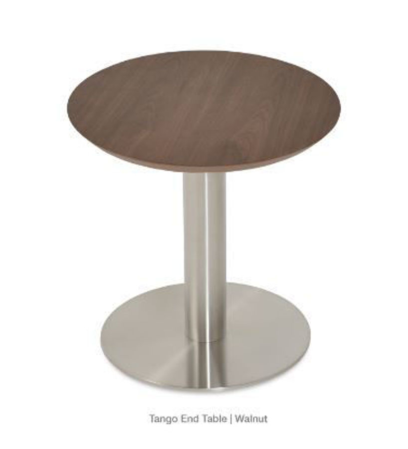 Picture of Tango Wood End Table