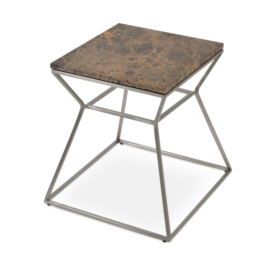 Picture of Gakko End Table - Marble