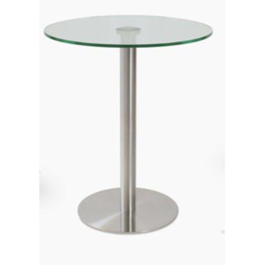 Picture of Tango Glass Bar Table