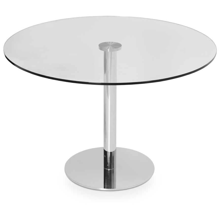 Picture of Tango Glass Dining Table