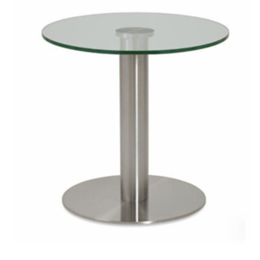 Picture of Tango Glass End Table