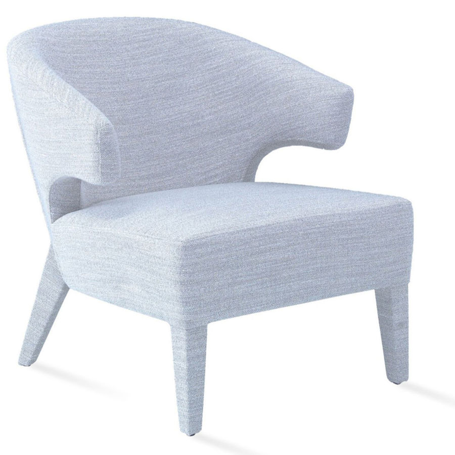 Picture of Nessel Lounge Chair