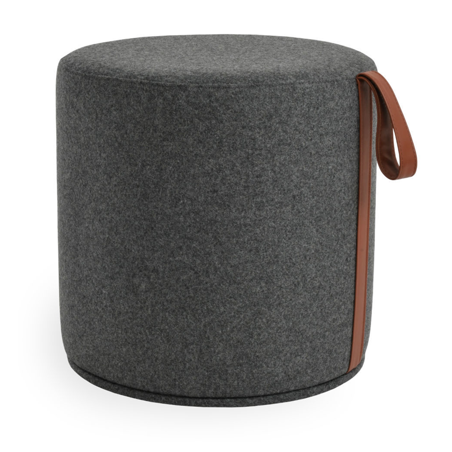 Picture of Z-Celine Pouf - With Handle